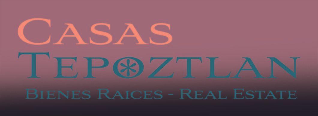 Logo de  Casas Tepoztlan