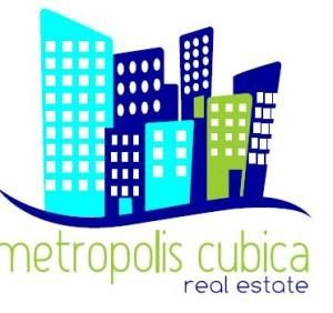 Logo de  Metropolis Cubica Real Estate
