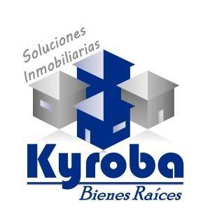 Logo de  Kyroba Bienes Raices