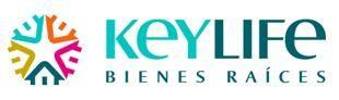 Logo de  Keylife Bienes Raices