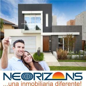 Logo de  Grupo Neorizons