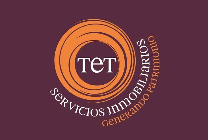 Logo de  Tet Servicios Inmobiliarios