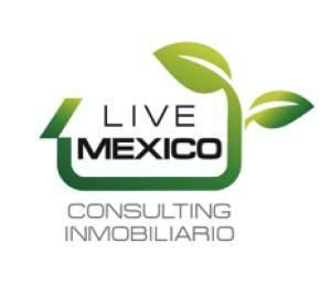 Logo de  Live Mexico