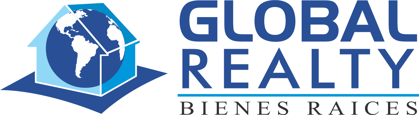 Logo de  Global Realty Bienes Raices