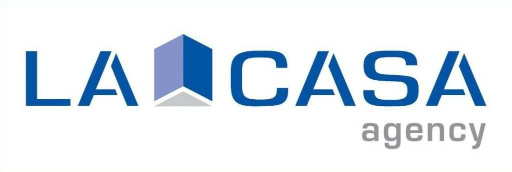 Logo de  La Casa Agency