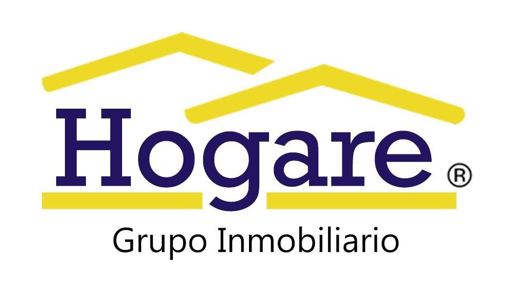 Logo de  Hogare Grupo Inmobiliario
