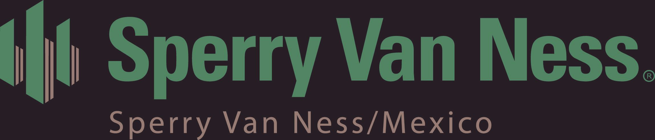 Logo de  Sperry Van Ness