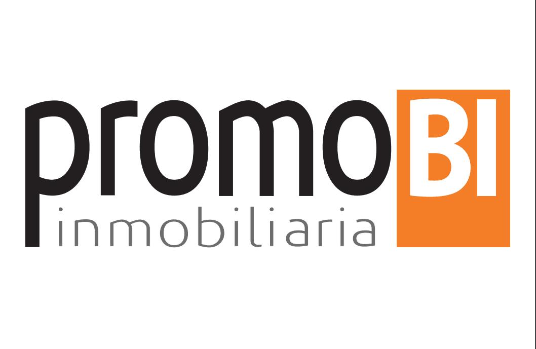 Logo de  Promobi Inmobiliaria