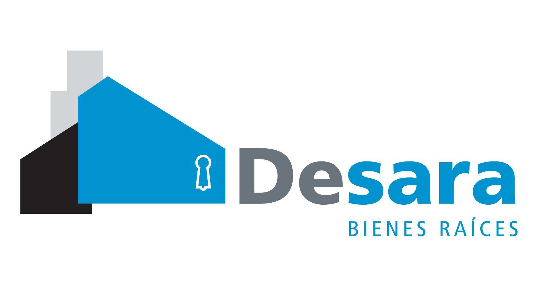 Logo de  Desara Bienes Raices