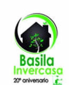 Logo de  Grupo Basila Invercasa