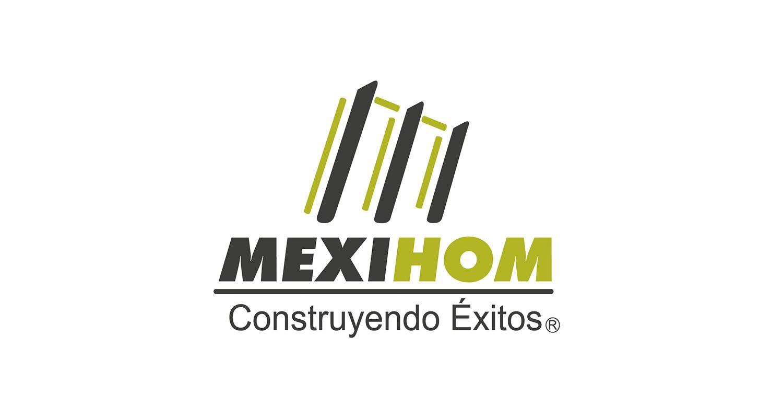 Logo de  Mexihom1