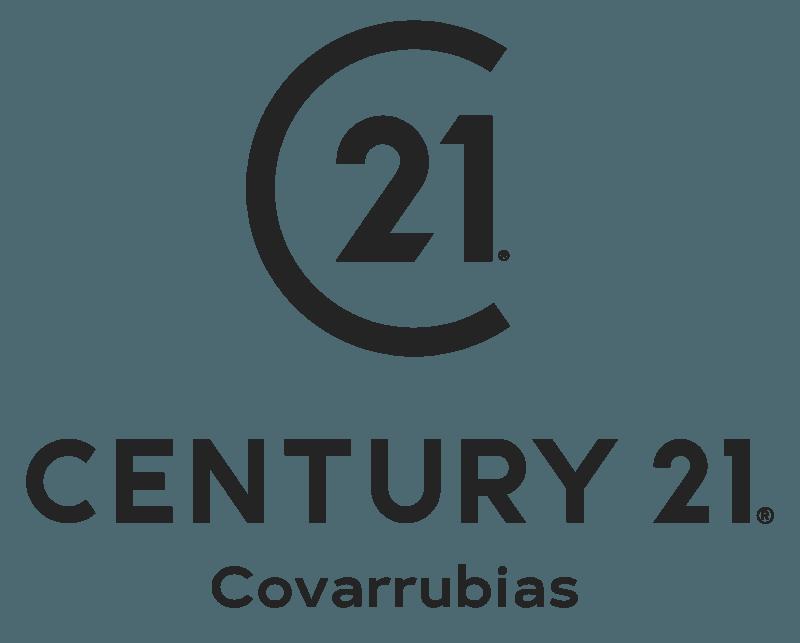 Logo de  Century21 Covarrubias