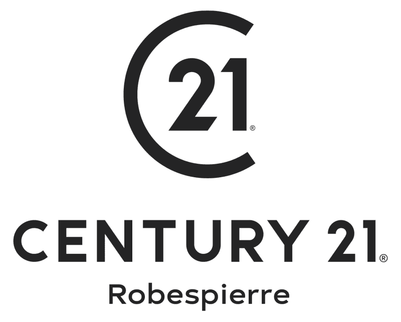 Logo de  Century21 Robespierre