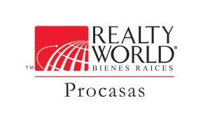 Logo de  Realty World Procasas