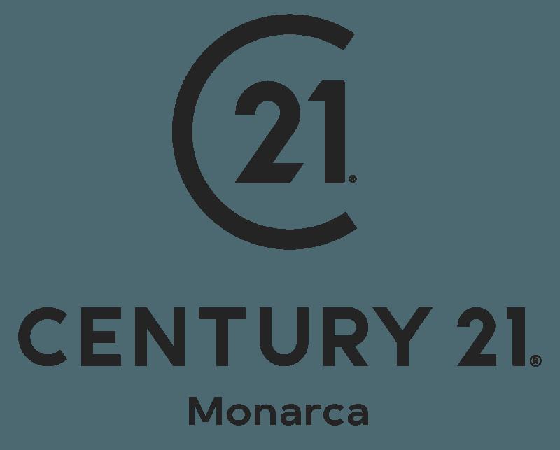 Logo de  Century21 Monarca