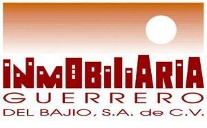 Logo de  Inmobiliaria Guerrero Del Baji