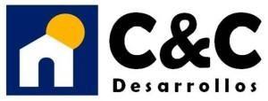 Logo de  C Y C Desarrollos