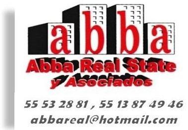 Logo de  Abba Real State Y Asociados
