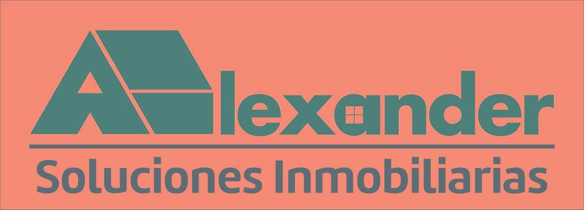 Logo de  Alexander Soluciiones Inmobili