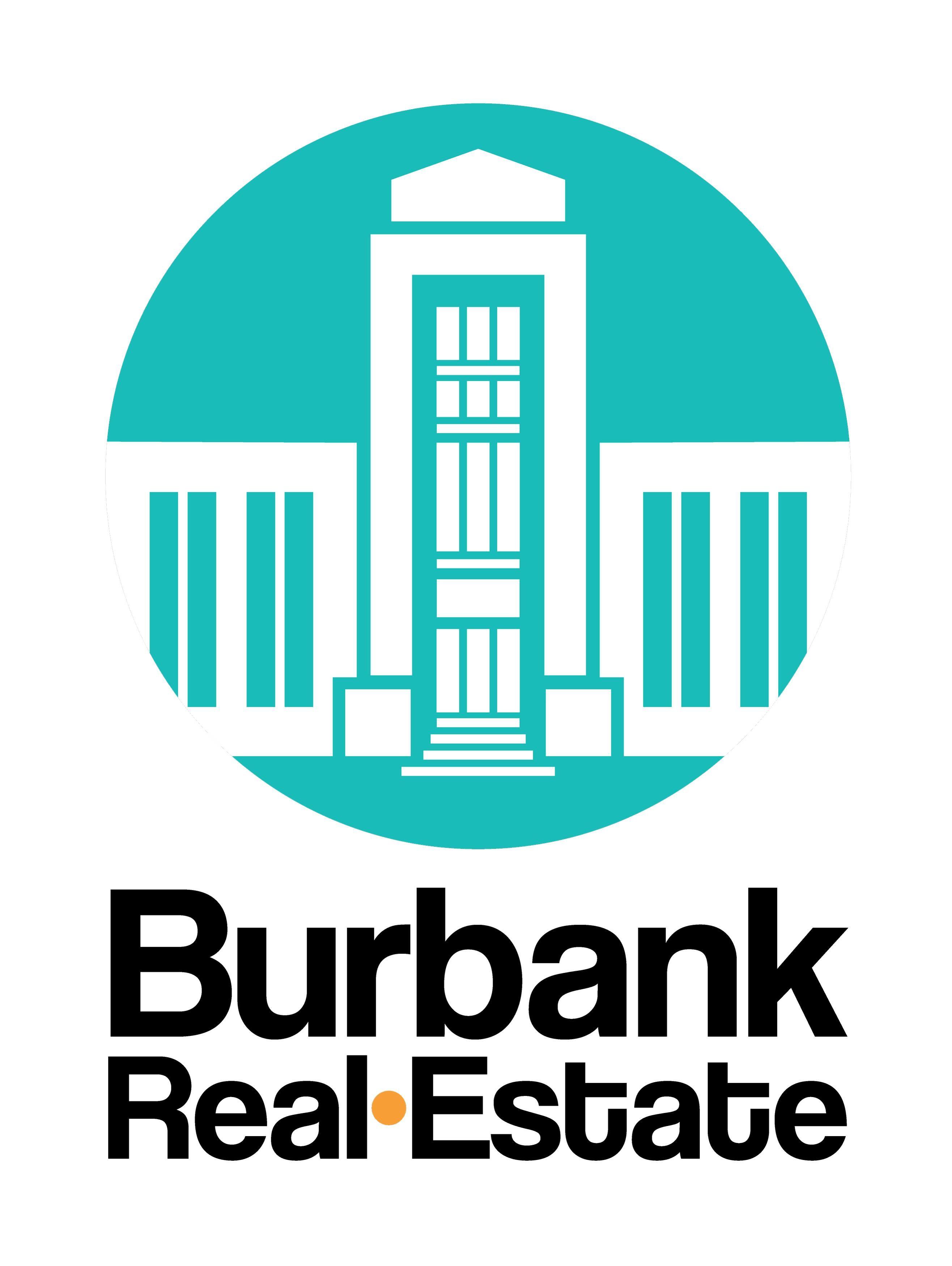 Logo de  Burbankreale