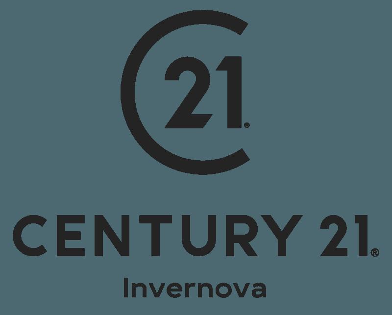Logo de  Century21 Invernova