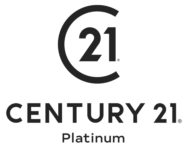 Logo de  Century21 Platinum