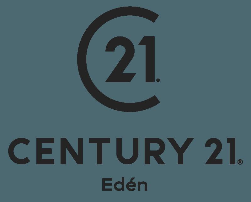 Logo de  Century21 Edén