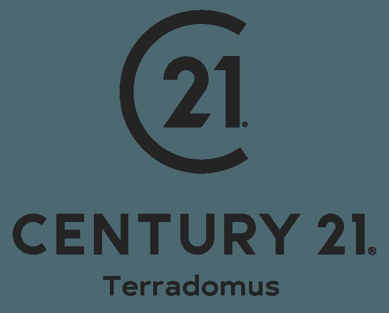 Logo de  Century21 Terradomus