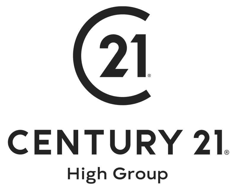 Logo de  Century21 Highgroup