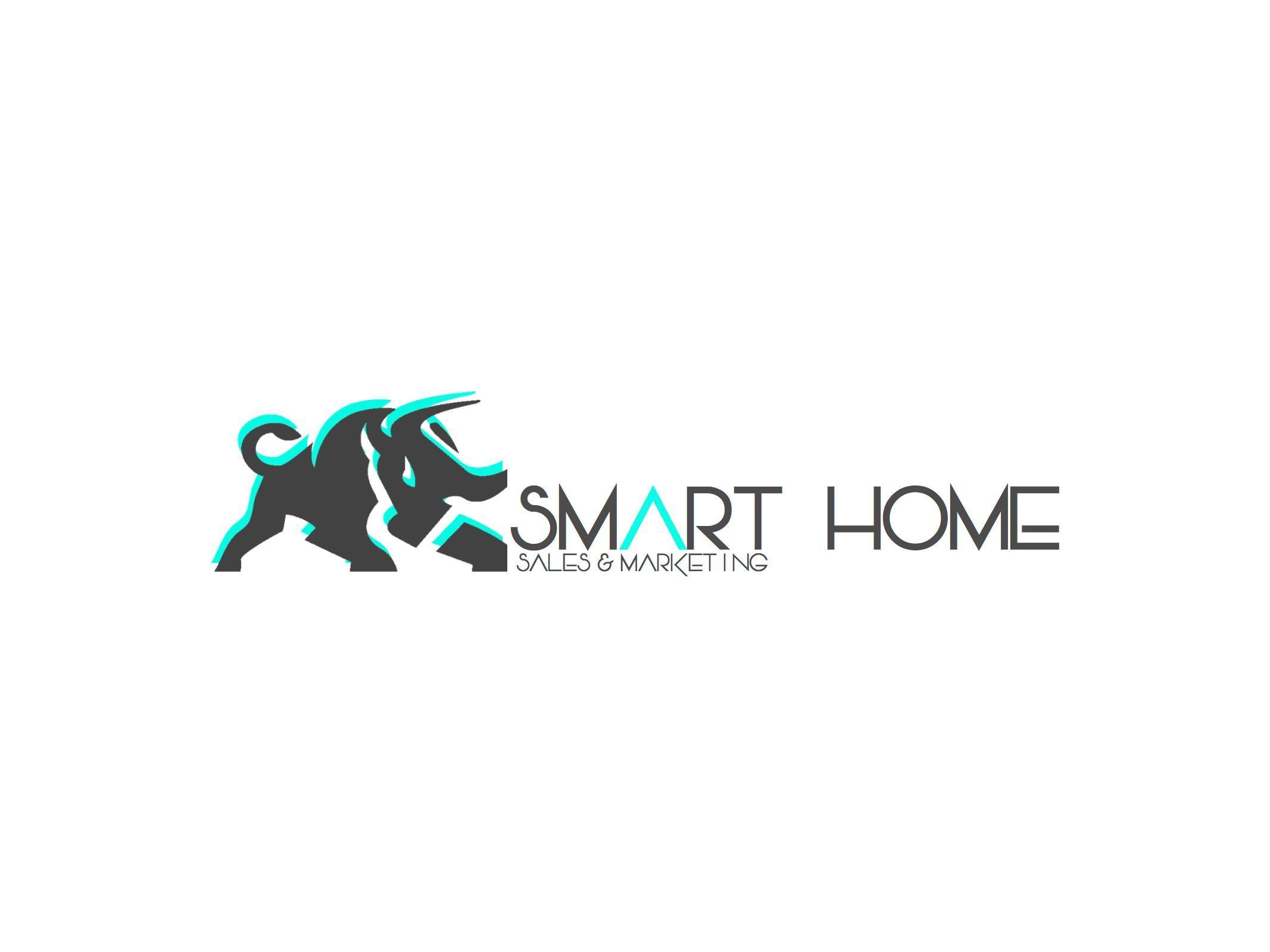 Logo de  Smart Home Comercializacion Y