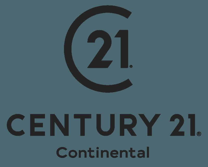 Logo de  Century21 Continental