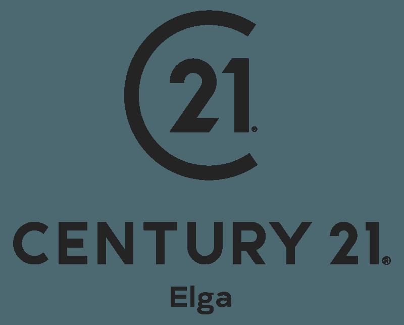 Logo de  Century21 Elga