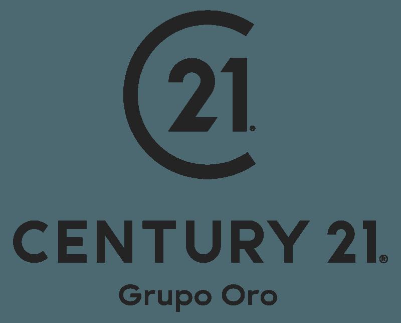 Logo de  Century21 Grupooro