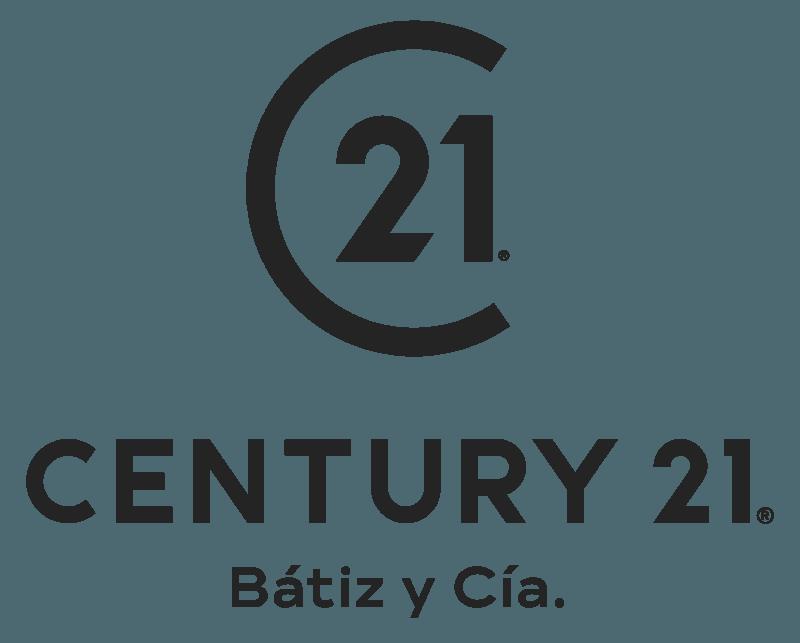 Logo de  Century21 Bátizycía