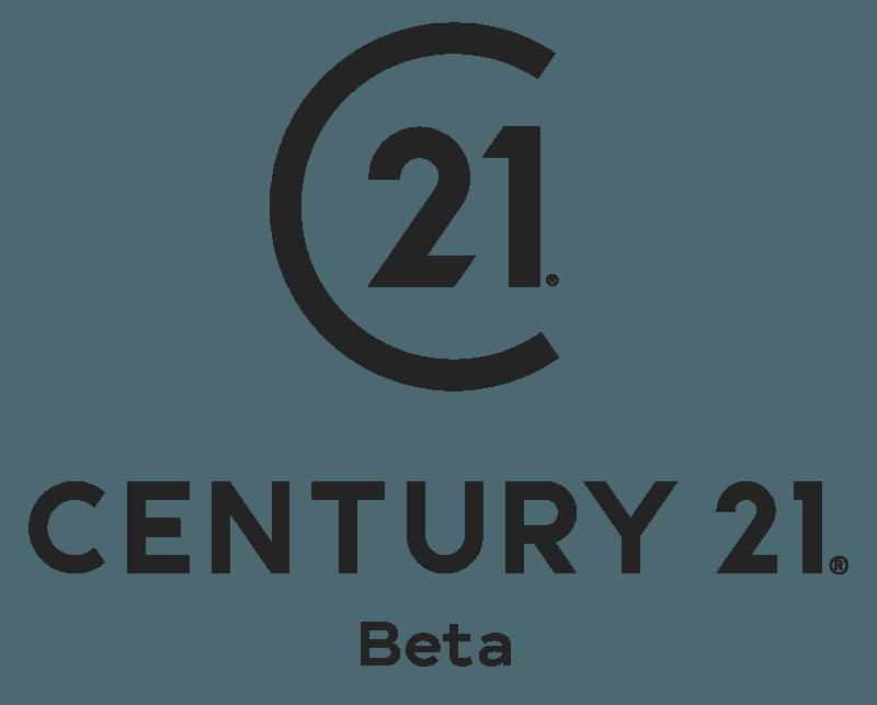 Logo de  Century21 Beta