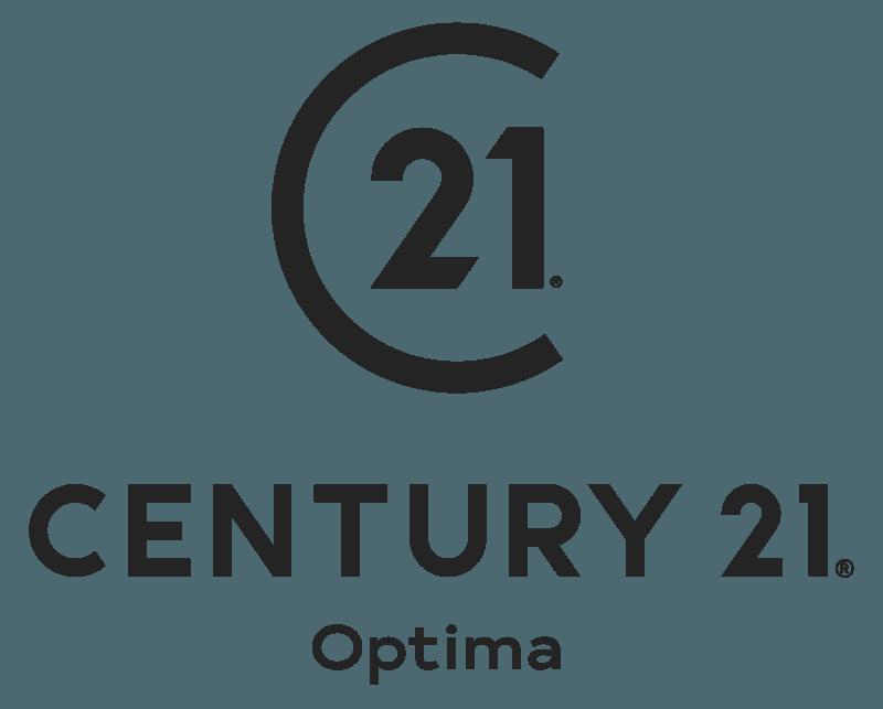 Logo de  Century21 Optima