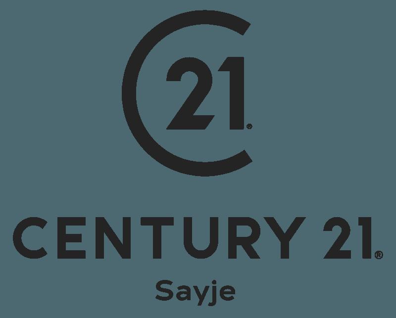 Logo de  Century21 Sayje