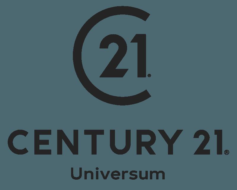 Logo de  Century21 Universum