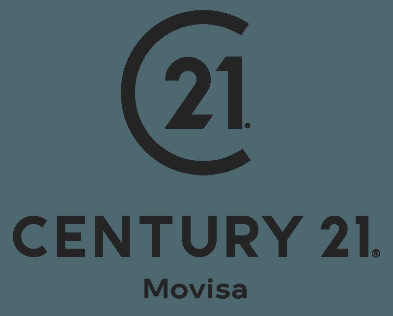 Logo de  Century21 Movisa