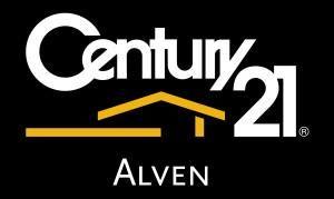 Logo de  Century 21 Alven