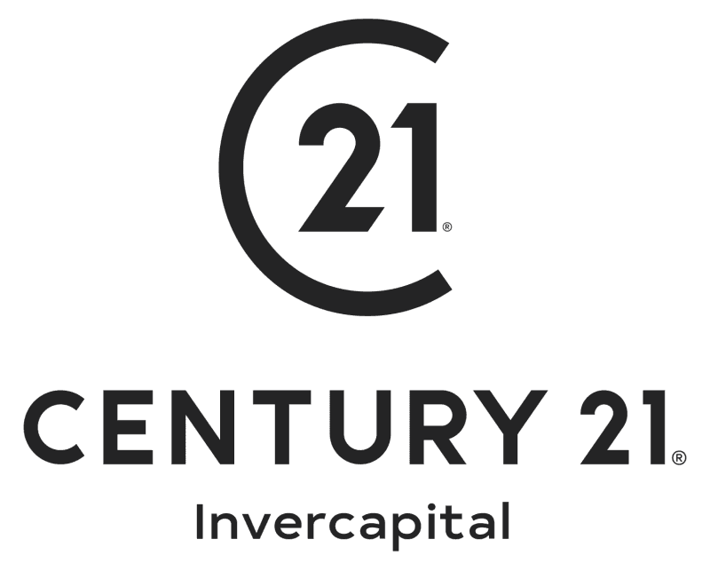Logo de  Century21 Invercapital