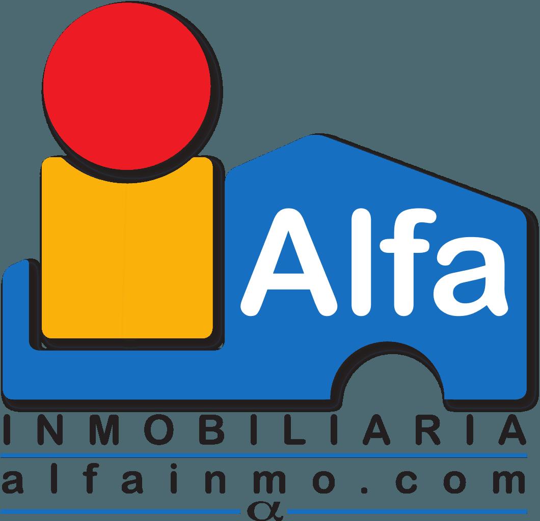 Logo de  Alfa Elite Inmobiliaria