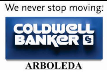 Logo de  Coldwell Banker Arboleda