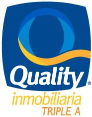 Logo de  Quality Triple A