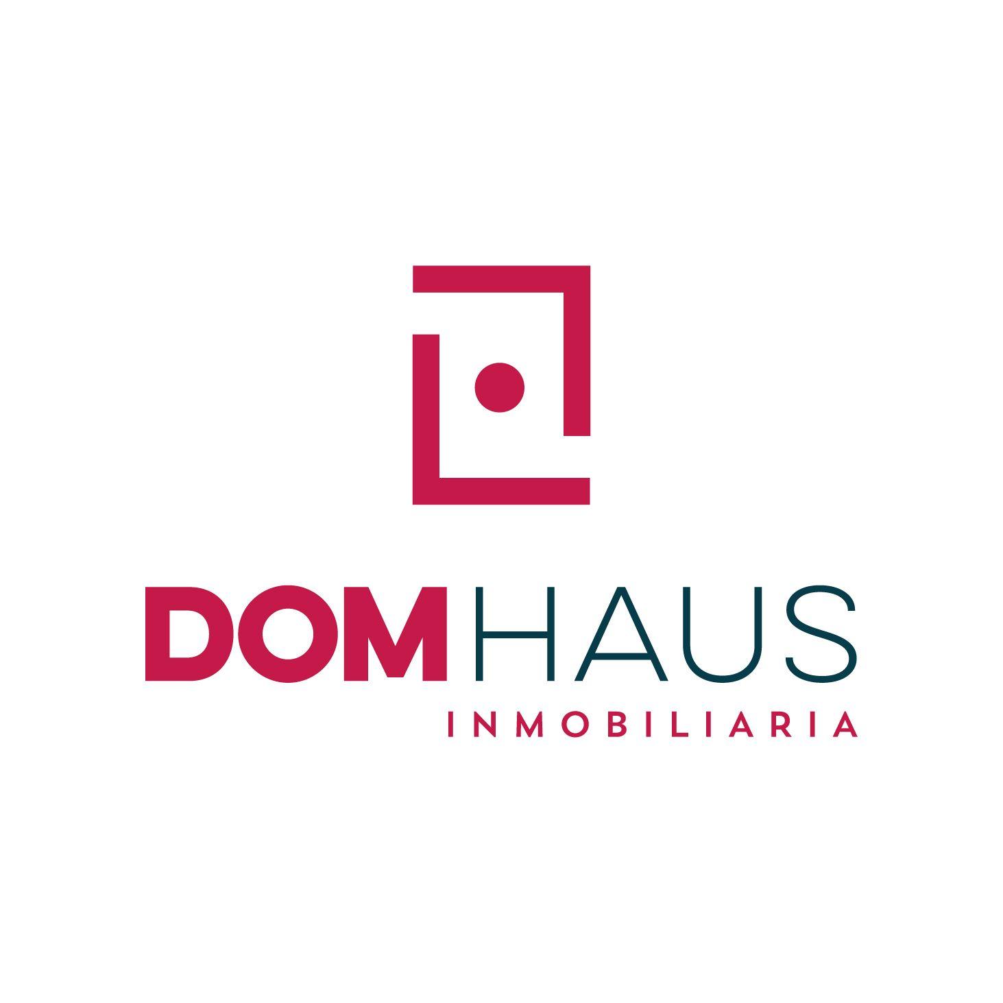 Logo de  Domhaus Inmobiliaria