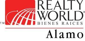Logo de  Realtyworld Alamo
