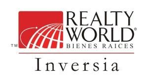 Logo de  Realty World Inversia