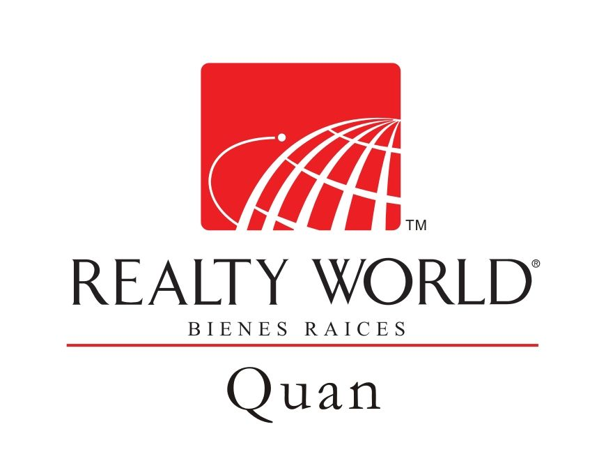 Logo de  Realty World Quan