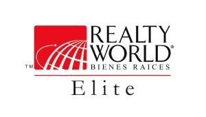 Logo de  Realty World Elite