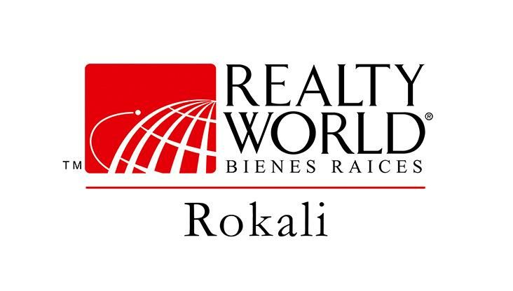 Logo de  Realty World Rokali